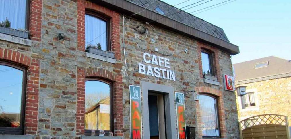 Café Bastin Cielle vakantiehuis Ardennen