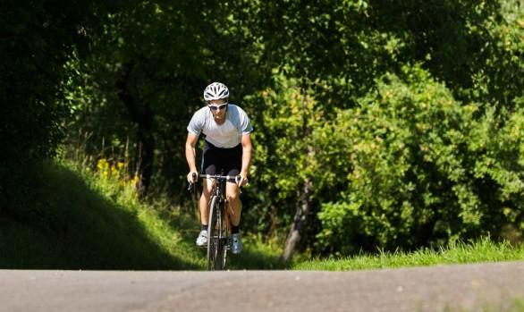 Gps-routes wielrennen