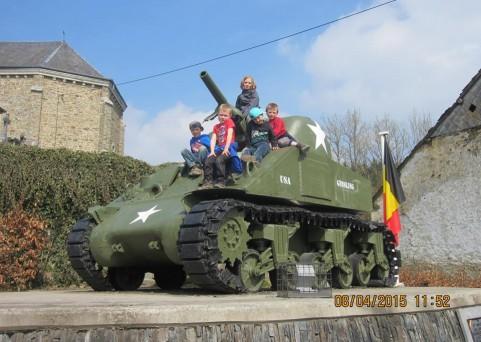 Museum van de Slag om Ardennen