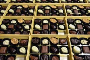 chocolatier Defroidmont-bijenwandeling-Le Ciel et la Roche