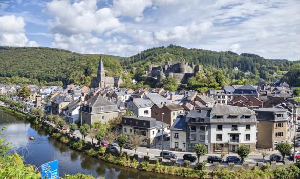 La Roche bezoeken